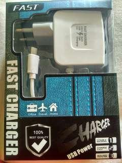 Travel Charger 3.4A