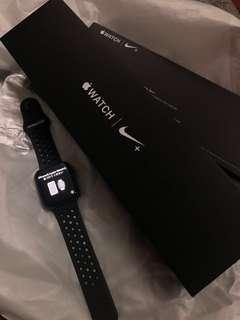 Apple Watch Nike + Series 4