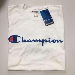 [Instock] Champion T Shirts 2 FOR 85