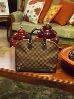 Original Louis Vuitton Alma PM