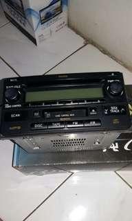 Tape inova original 2005