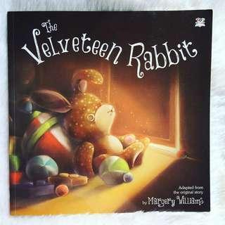 The Velveteen Rabbit - Preloved Story Book