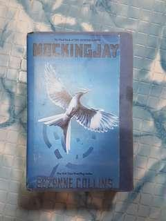 HB Mockingjay - Suzanne Collins