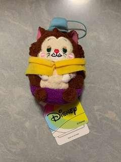 Disney 迪士尼 壞蛋貓 毛公仔 doll