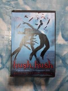 HB Hush, Hush