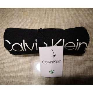 Calvin Klein 牛仔布購物袋