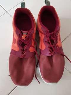 Nike shoe (Size : US8/UK7/EU41)