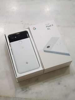 🐼 Google Pixel 2 XL Panda 64G