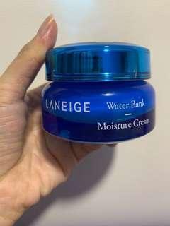Laneige Water Bank Moisture Cream 50ml