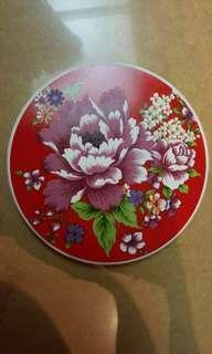 🚚 吸水陶瓷杯墊