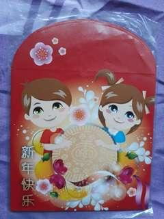 Red Packets FOR SALE