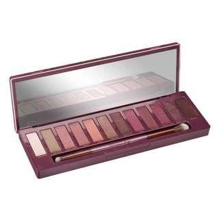 NEW - Naked Cherry Eyeshadow Palette RRP $83