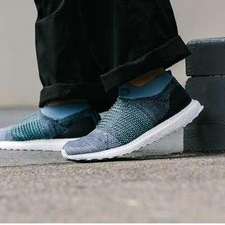 Parley Ultra Boost Laceless