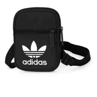 Adidas original logo mini multiway bag