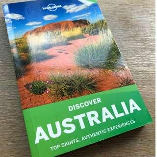 Lonely Planet Discover Australia (4th Edition)