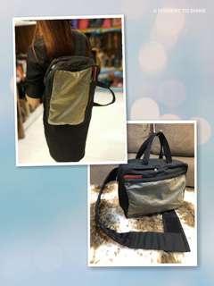 Prada authentic backpack