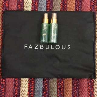 Mystical by Fazura Hijab Mist- price is including postage to west malaysia