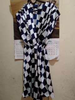 Dress catur