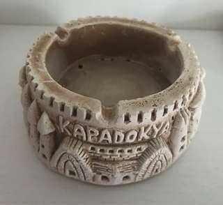 Turkey Kapadokya Ash Tray