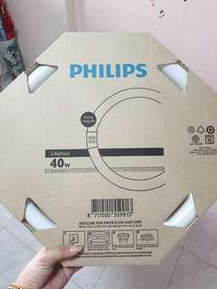 Philip light bulb
