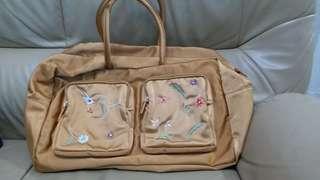 Vivienne Tam旅行袋 日本購