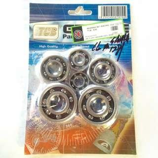 New Racing Engine Bearing Set TCB for Honda EX5 High & Dream Motor Part