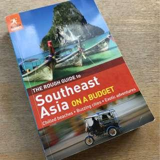 Rough Guides Southeast Asia on a budget (2nd Edition)