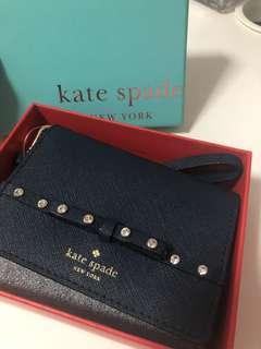 Kate Spade New York Elliot Street Clemy Wallet