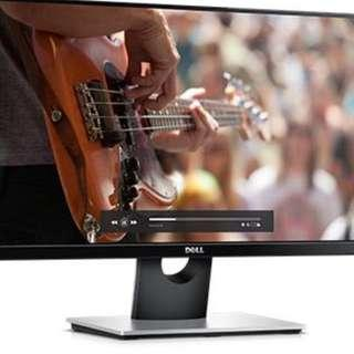 23 Inch Computer Monitor (S2316H)