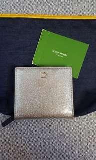 Kate spade mini wallet REPRICE