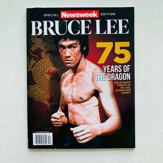 Bruce Lee Special - Newsweek Edition