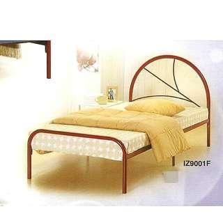 Single bed frame katil bujang