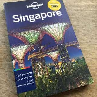 Lonely Planet Singapore (10th Edition)