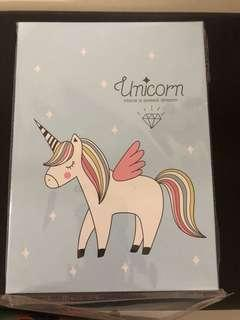 Unicorn Desk Mirror (New)