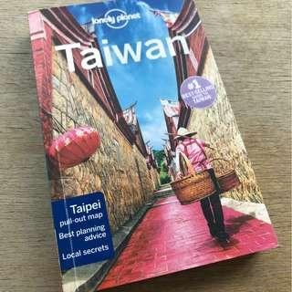 Lonely Planet Taiwan (10th Edition)