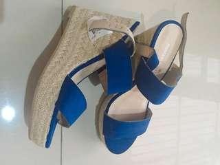 Belle Wedges