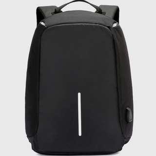 防盜 數碼電腦 平板 硬身背囊  BO-01