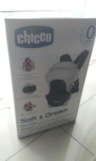 Original CHICCO Baby Carrier