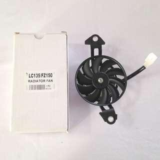 Brand New Radiator Fan Coolant Apido for Yamaha LC 135 Motor Part