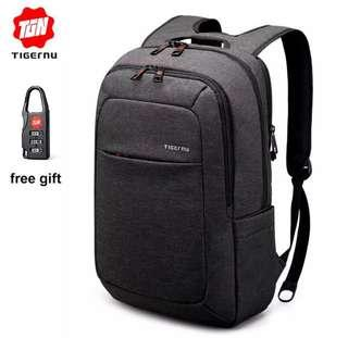 Tigernu Daily Casual Business Laptop Backpack