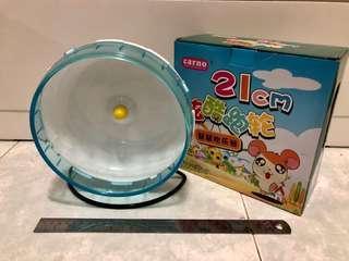 Hamster wheel 21cm