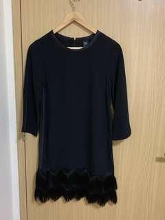 GG5 Dress - Black