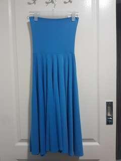 Karimadon tube dress - small
