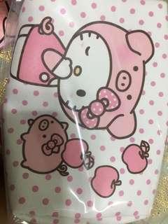 🚚 凱蒂貓化妝包