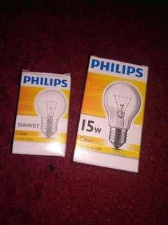 Philips Lampu original