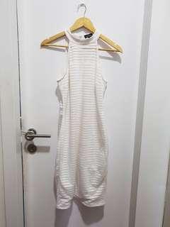 #EST50  Zalora Bodycon Dress