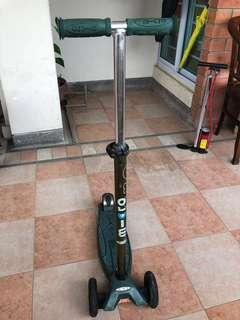 Micro Scooter for teenager weight up to 70kg (Self Collect at Dover / Buona Vista MRT)