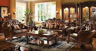 Sofas tamu