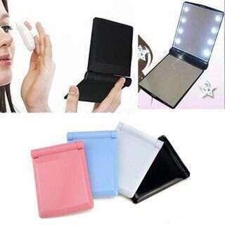 Led Pocket Mirror