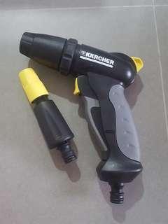 Karcher spray gun water set